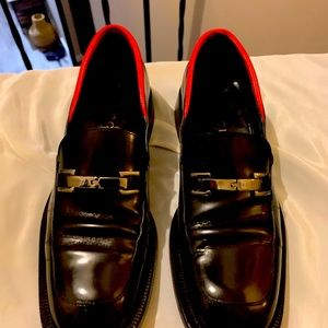 Gucci shoes loafers